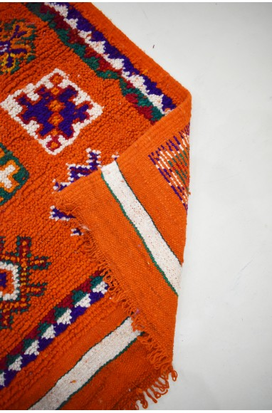 Berber carpet Azilal Soul