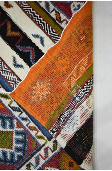 Large Vintage Carpet Tattoos