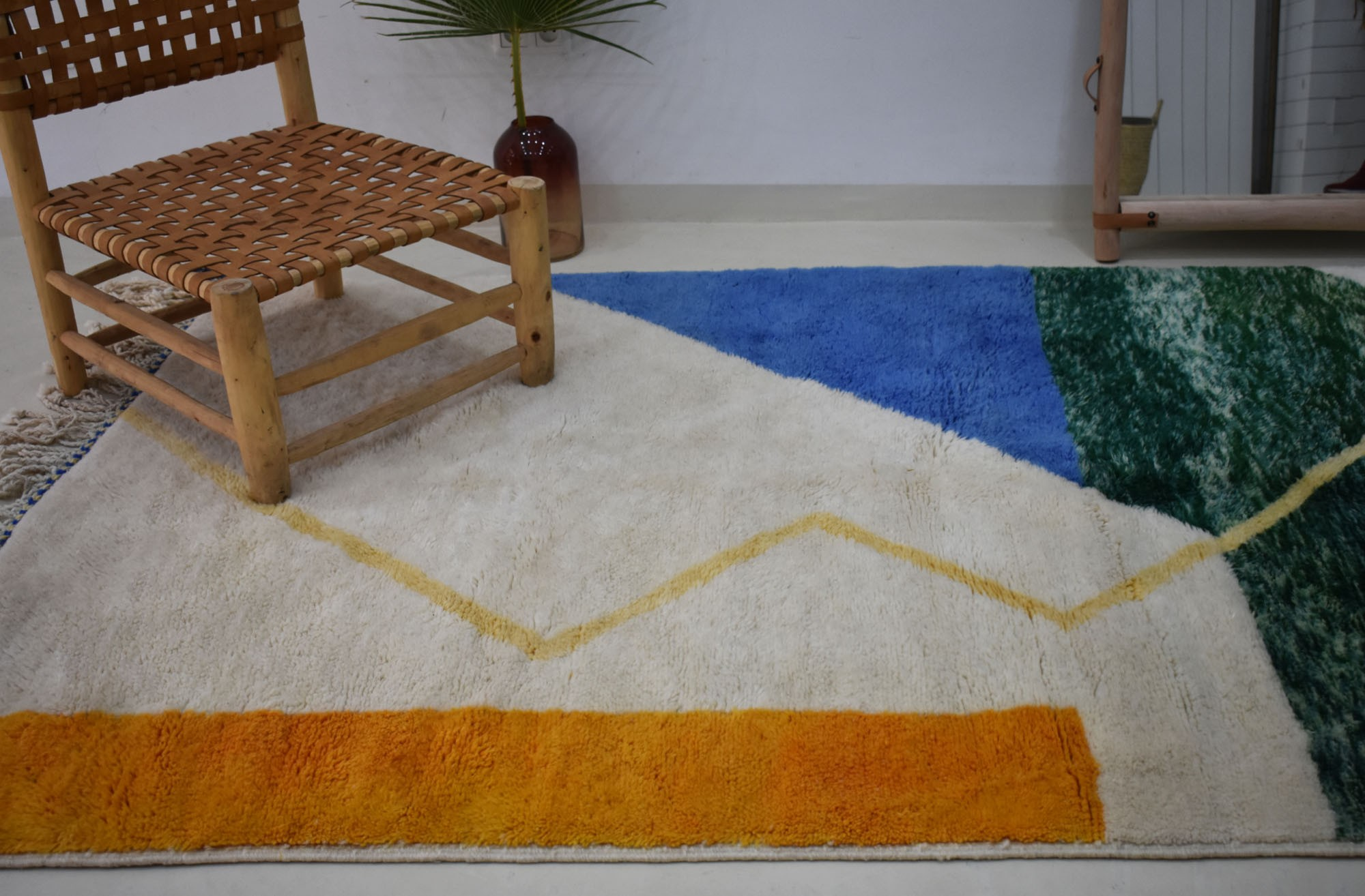 Mrirt Sailboat Carpet