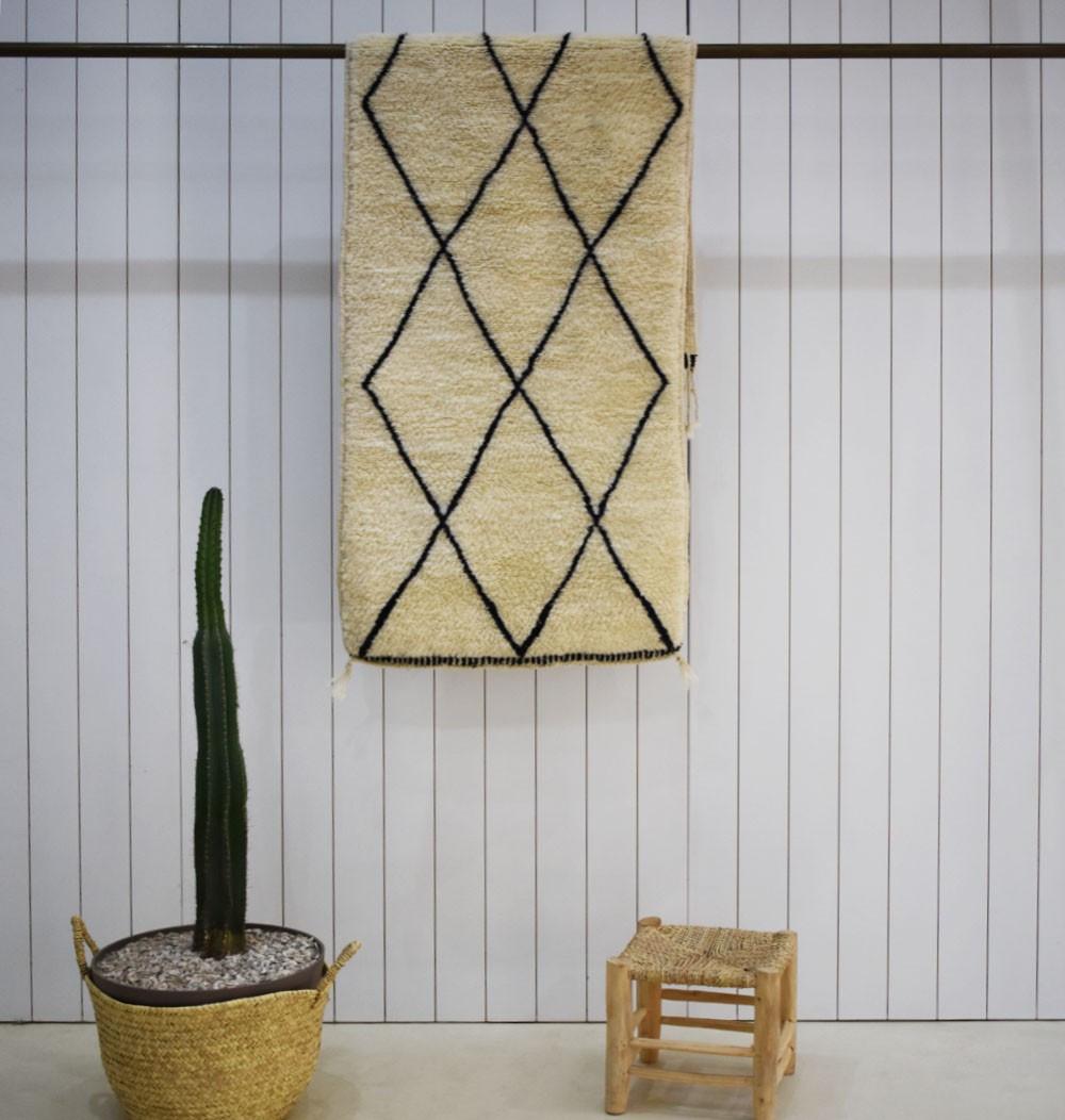 Mrirt Hallway rug