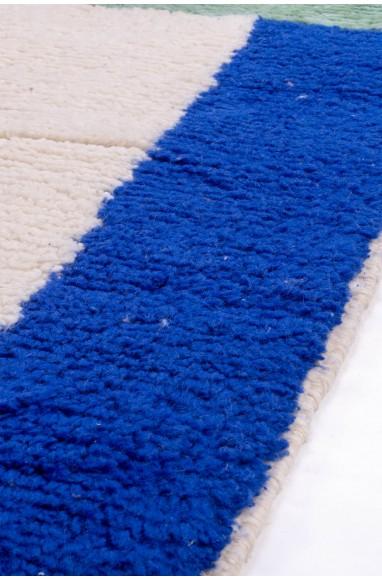 Beni Ouarain carpet 4 colors