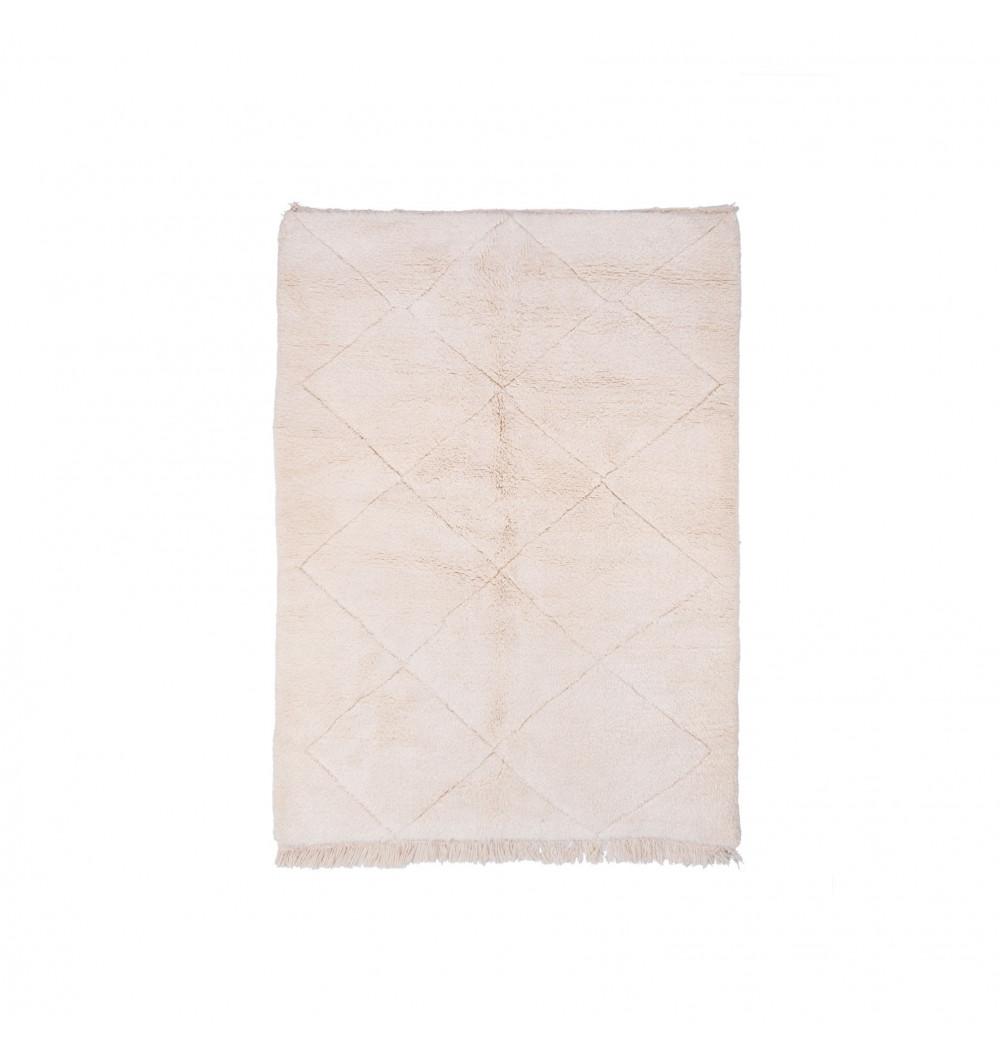 Beni Ouarain 9 diamond tone on tone carpet