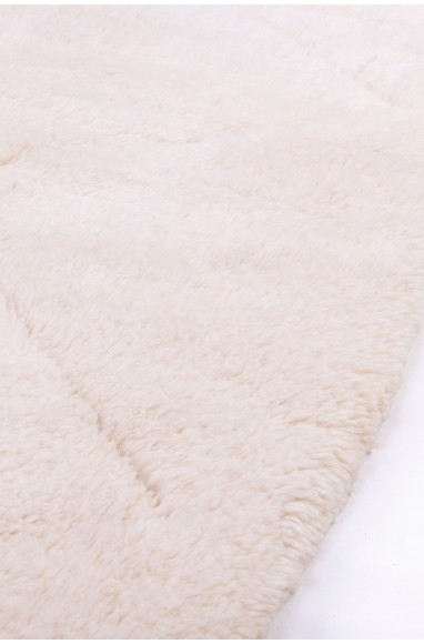 Beni Ouarain 9 diamond tone on tone carpet