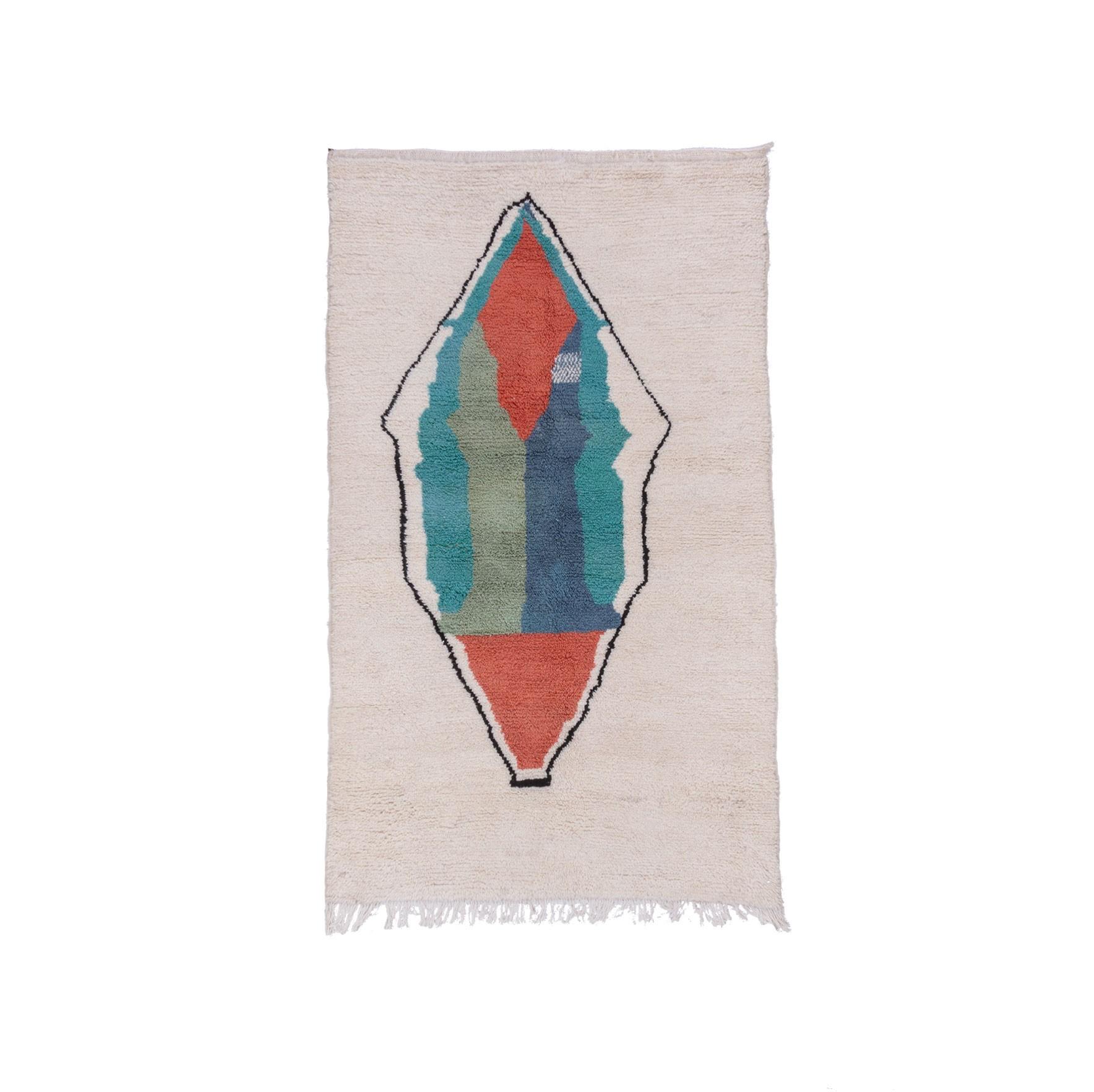Azilal Archipel carpet