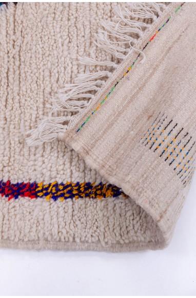 Azilal carpet velvet look