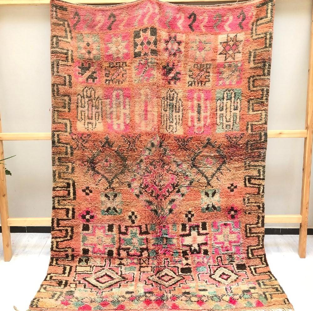 Vintage Rome rugs