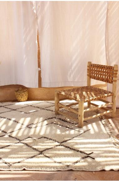 Grand tapis mrirt tameslouht