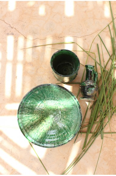 bougoeir tamegroute vert