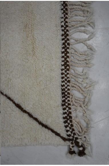 grand tapis Mrirt pour salon