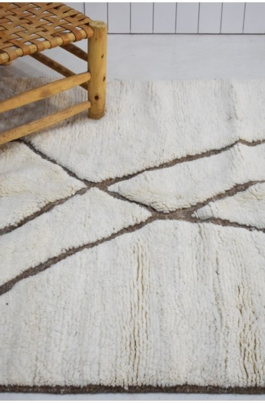 tapis berbere couloir 150 x 310 cm