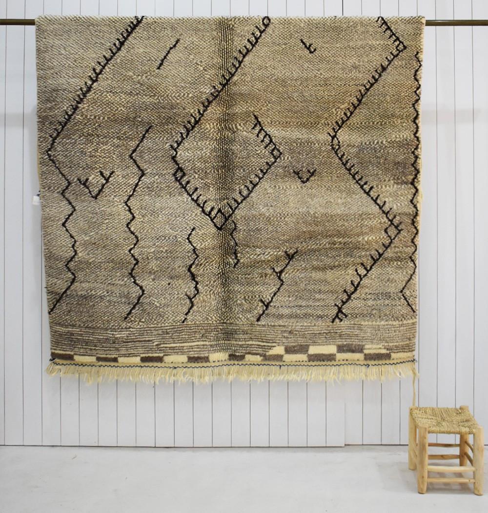 grey berber carpet large size
