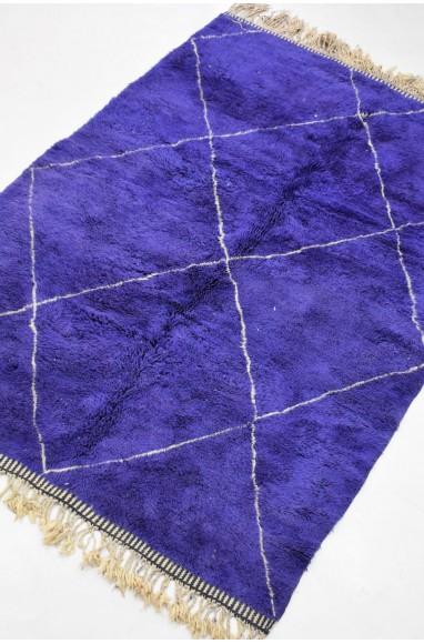 Mrirt purple diamonds