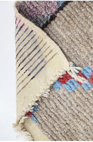 "Berber carpet ""Side friezes"""