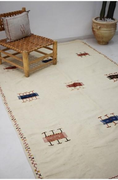 Tapis Hanbel motifs 9 tapis miniatures