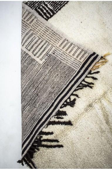 """Vintage """"Savane"""" rug"""
