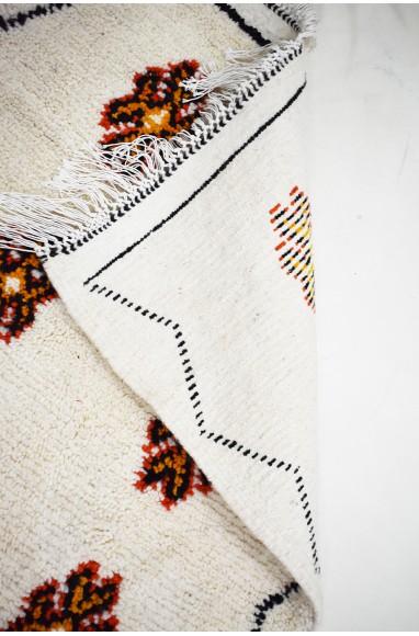 """Small Berber carpet """"Capucines"""""""