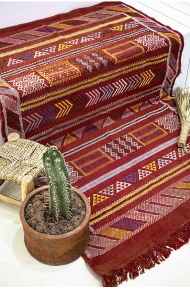 "Sabra carpet ""Ethnic"""