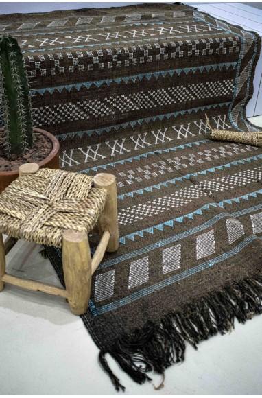 "Sabra carpet ""Morse"""