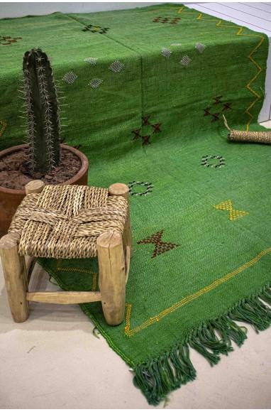 """Sabra rug """"Garden"""""""