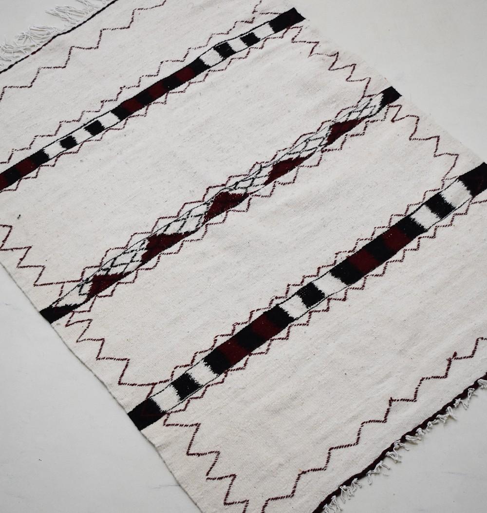 Azilal sketch rug