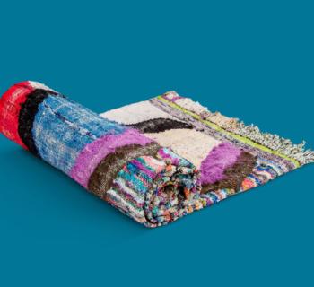 Le tapis berbère : élément incontournable de la décoration d'interieur