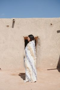 handira le plaid berbere