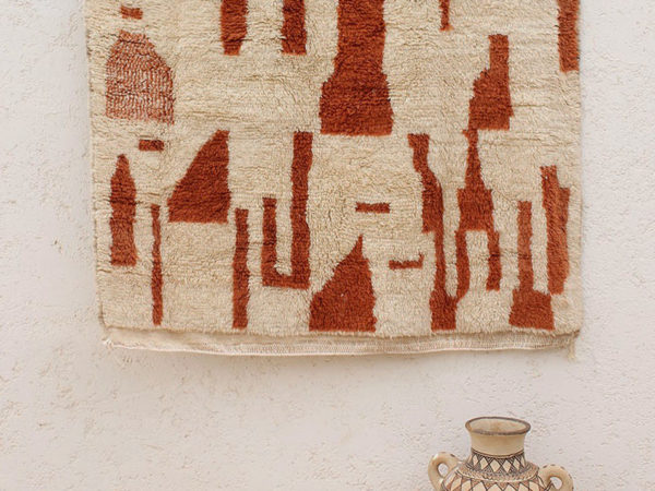 tisseuse berbere
